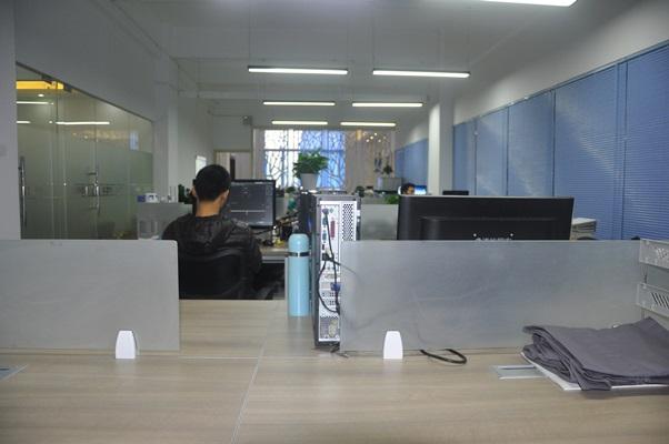 卓益办公室环境|企业相册|深圳市卓益节能环保设备