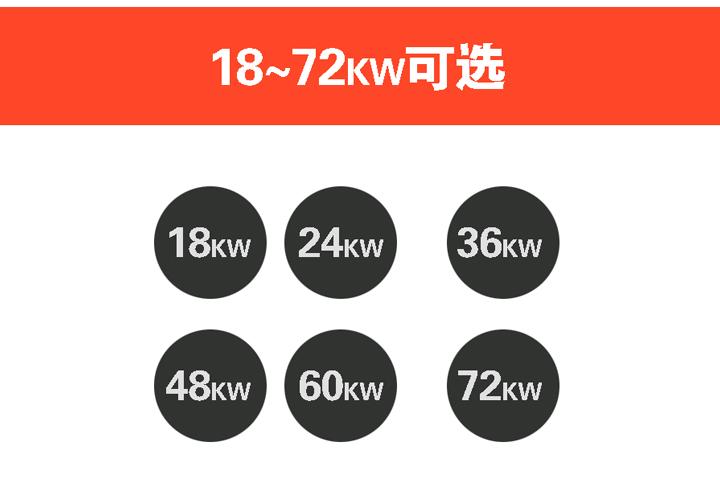 节能电蒸汽发生器插图6