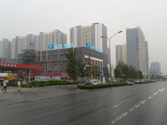 北京石景山路某酒店供暖工程