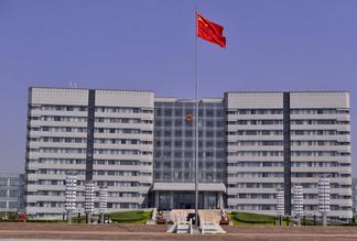内蒙古鄂尔多斯市政府食堂热水项目