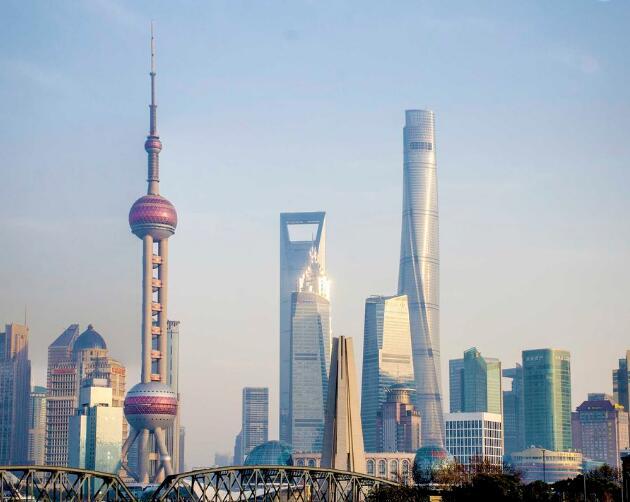 上海办事处