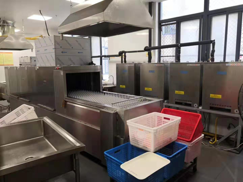 邮电大学洗碗机配套