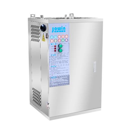 卓益免检常压电热蒸汽机