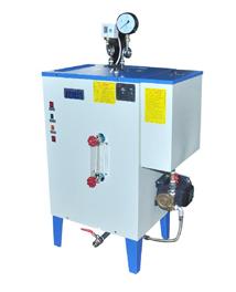 电热立式蒸汽机