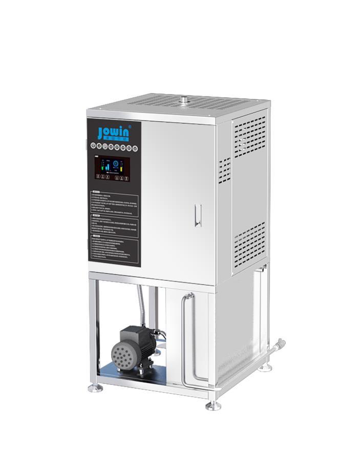 卓益电蒸汽发生器