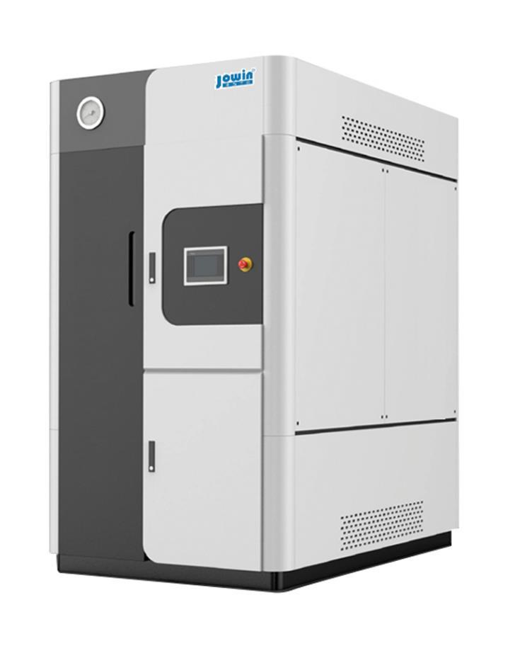 卓益超低氮免检蒸汽发生器