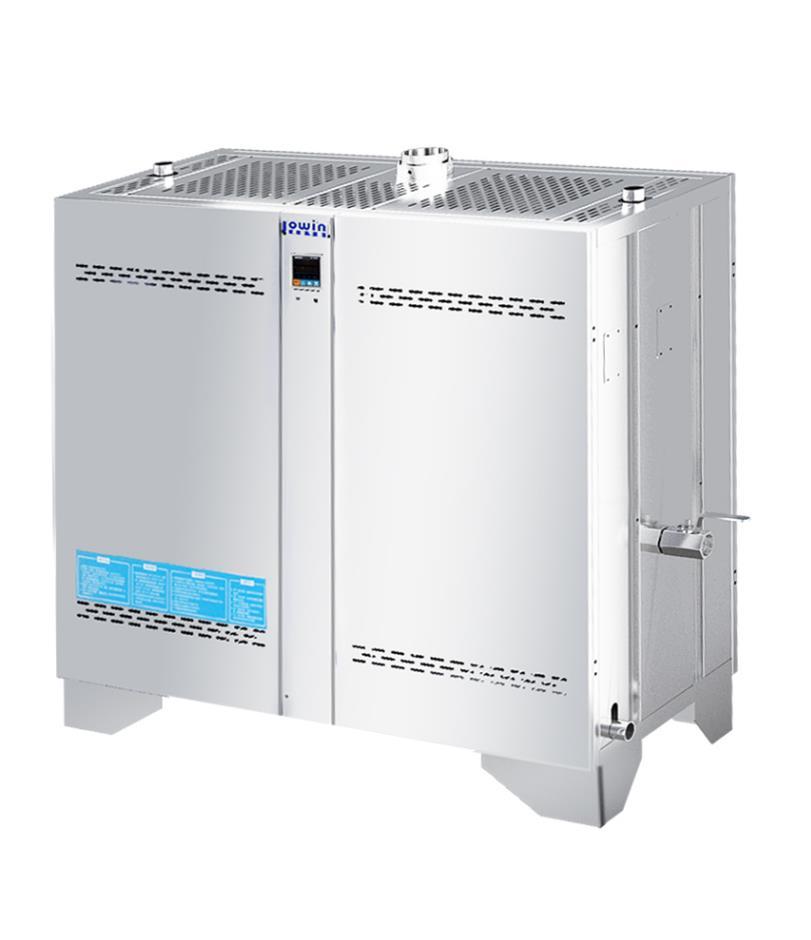 卓益燃气循环热水机